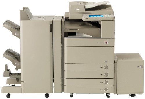 Canon imageRUNNER Advance C5240