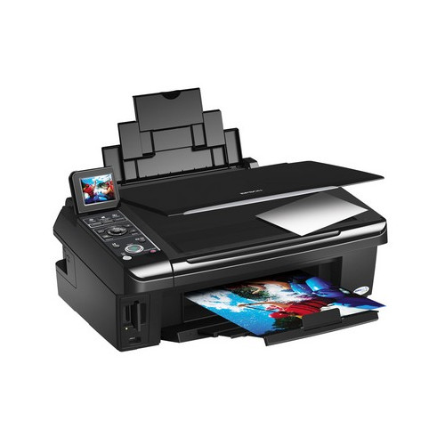 epson sx515w printer user manual how to and user guide instructions u2022 rh taxibermuda co Manual Book Service ManualsOnline