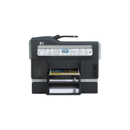 HP Officejet Pro L7700 Series