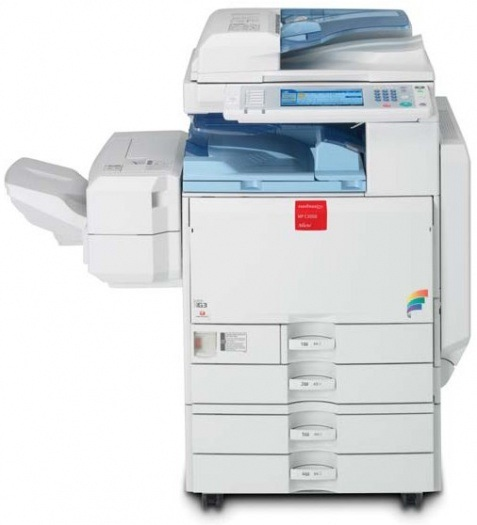 Ricoh Aficio MP C2000