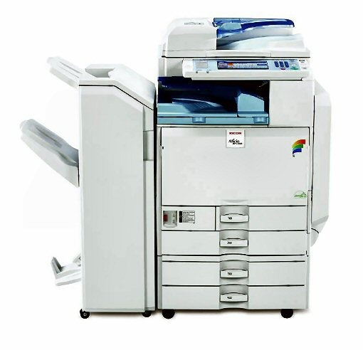 Ricoh Aficio MP C3000