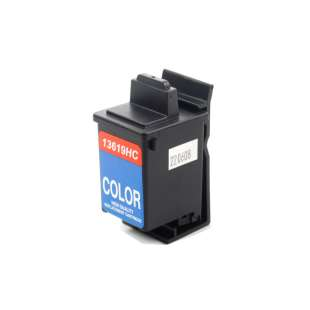 Remanufactured Lexmark 13619HC high quality inkjet cartridge - color cartridge