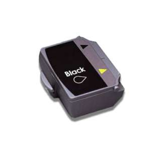 Compatible ink cartridge guaranteed to replace Canon BCI-10 - black cartridge