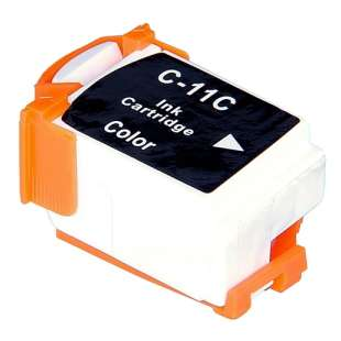 Compatible ink cartridge guaranteed to replace Canon BCI-11Clr - color cartridge