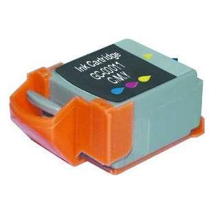 Compatible Brother LC11CL high quality inkjet cartridge - color cartridge