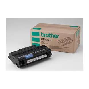 OEM Genuine Brother DR200 toner drum