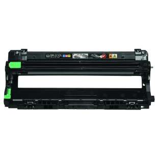 Compatible Brother DR221C toner drum - cyan