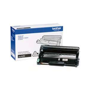 OEM Genuine Brother DR420 toner drum