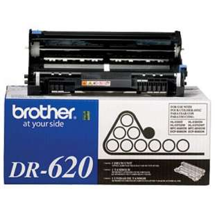 OEM Genuine Brother DR620 toner drum