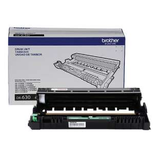 Original Brother DR630 toner drum