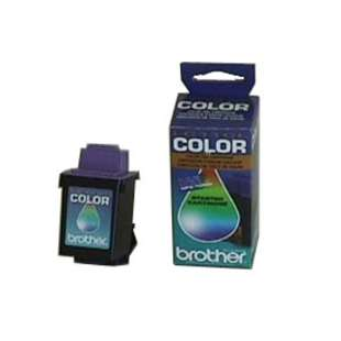 OEM Genuine Brother LC11CL high quality inkjet cartridge - color cartridge