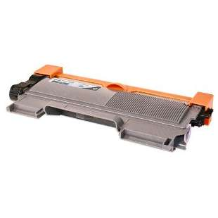 Compatible Brother TN450 toner cartridge - high capacity black