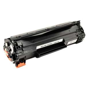 Compatible Brother TN01BK toner cartridge - black cartridge