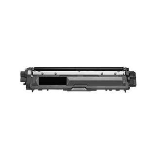 Compatible Brother TN210BK toner cartridge - black cartridge