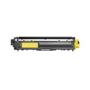 Compatible Brother TN210Y toner cartridge - yellow
