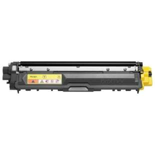 OEM Genuine Brother TN221Y toner cartridge - yellow