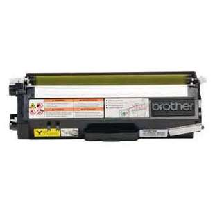 OEM Genuine Brother TN310Y toner cartridge - yellow