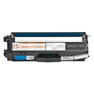 OEM Genuine Brother TN315C toner cartridge - high capacity cyan