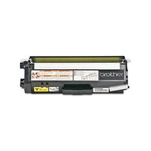 OEM Genuine Brother TN315Y toner cartridge - high capacity yellow