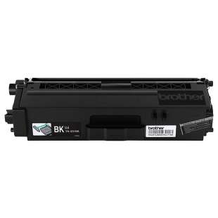 OEM Genuine Brother TN331BK toner cartridge - black cartridge