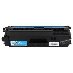 OEM Genuine Brother TN331C toner cartridge - cyan