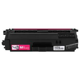 OEM Genuine Brother TN331M toner cartridge - magenta