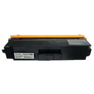 Compatible Brother TN339BK toner cartridge - high capacity black