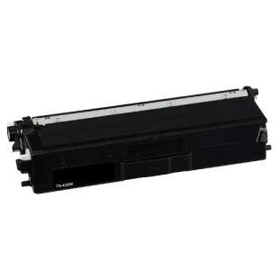 Compatible for Brother TN433BK laser toner cartridge - high capacity black