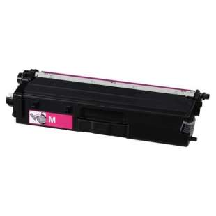 Compatible Brother TN436M toner cartridge - super high capacity magenta