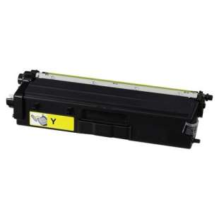 Compatible Brother TN436Y toner cartridge - super high capacity yellow