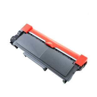 Compatible Brother TN660 toner cartridge - high capacity black