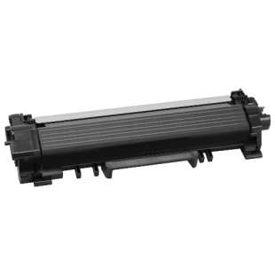 Compatible Brother TN730 toner cartridges - black