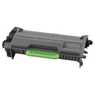 Compatible Brother TN850 (8,000 yield) toner cartridge - black cartridge