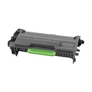 Compatible Brother TN880 (12,000 yield) toner cartridge - black cartridge