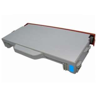 Compatible Brother TN04C toner cartridge - cyan