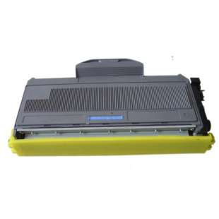 Compatible Brother TN360 toner cartridge - high capacity black