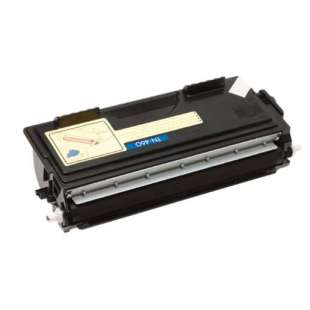 Compatible Brother TN460 toner cartridge - black cartridge