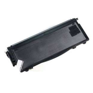 Compatible Brother TN570 toner cartridge - black cartridge