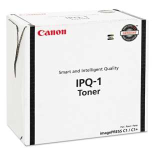 Genuine Brand Canon 0397B003AA (IPQ-1) toner cartridge - black cartridge