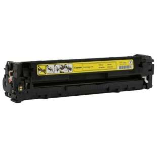 Genuine Brand Canon 1977B001AA (116) toner cartridge - yellow