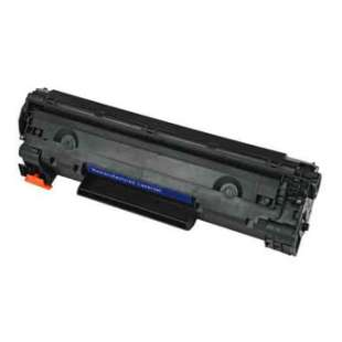 Compatible Canon 126 toner cartridge - black