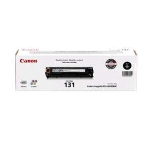 Genuine Brand Canon 6272B001AA (131) toner cartridge - black cartridge
