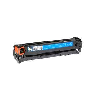 Compatible for Canon 6271B001AA (131) toner cartridge - cyan