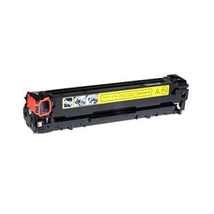 Compatible for Canon 6269B001AA (131) toner cartridge - yellow