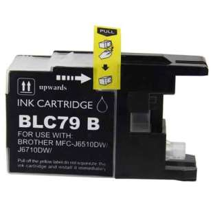 Remanufactured Canon BCI-1431BK high quality inkjet cartridge - black cartridge
