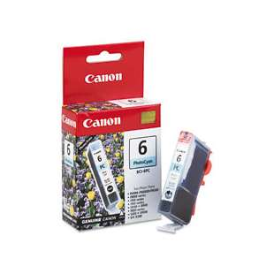 Genuine Brand Canon BCI-6PC high quality inkjet cartridge - light cyan