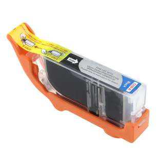 Compatible ink cartridge guaranteed to replace Canon CLI-226Bk - black cartridge