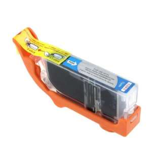 Compatible ink cartridge guaranteed to replace Canon CLI-226C - cyan