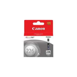 Genuine Brand Canon CLI-226GY high quality inkjet cartridge - gray