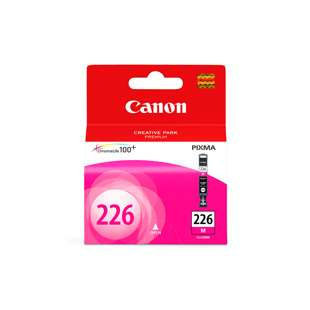 Genuine Brand Canon CLI-226M high quality inkjet cartridge - magenta